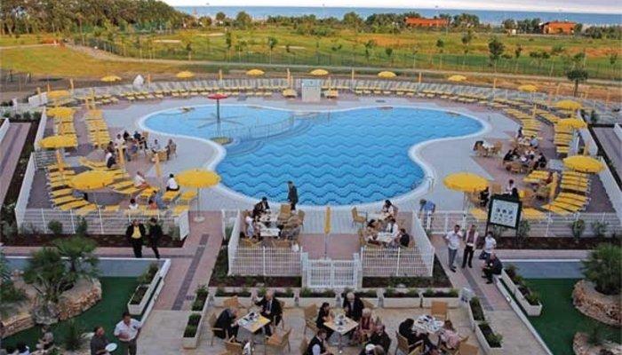 Hotel Maregolf 3199