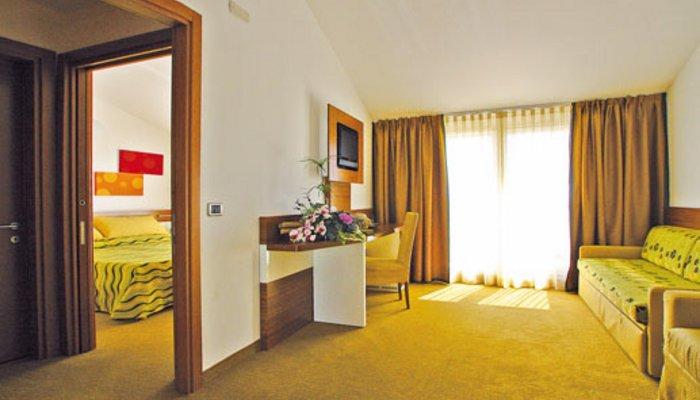 Hotel Maregolf 4618