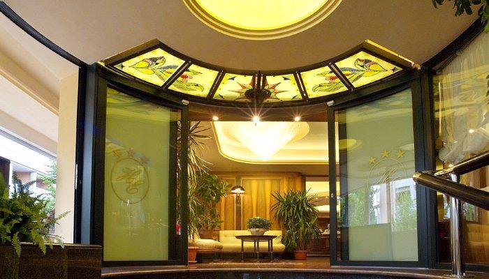 Hotel Europa 2788