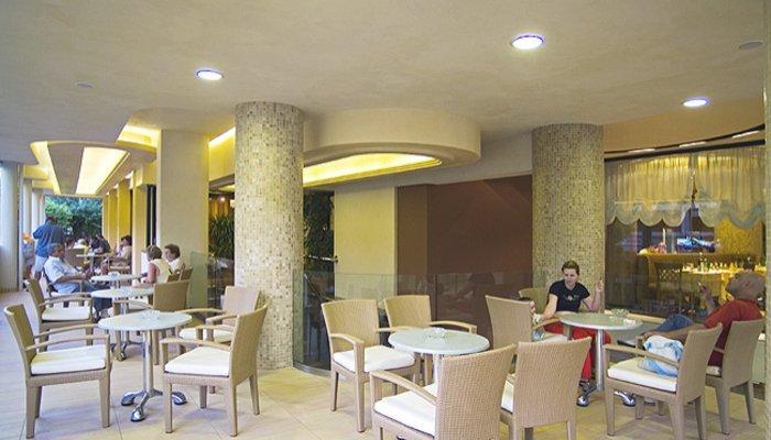 Hotel Europa 2789