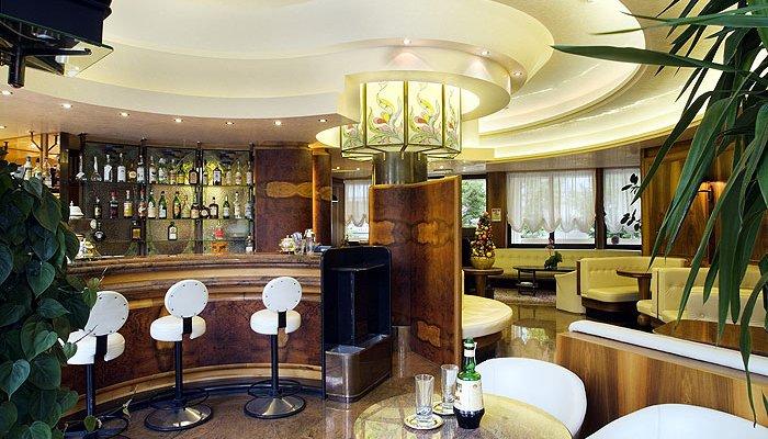Hotel Europa 2790
