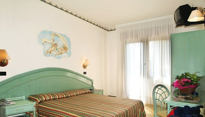 Hotel Europa 2792