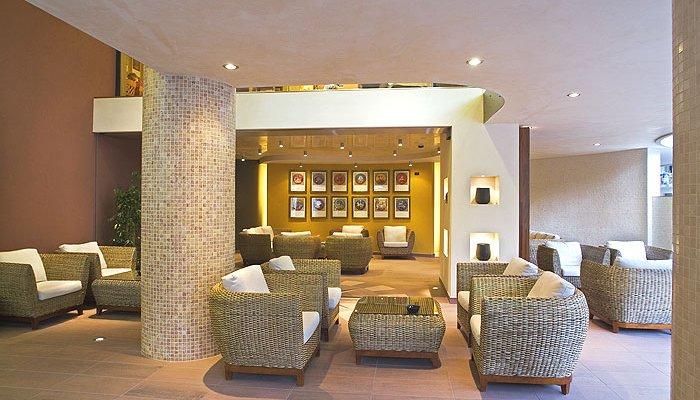 Hotel Europa 2795