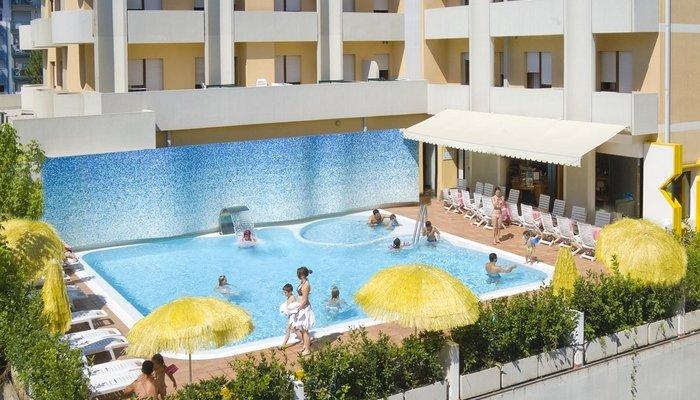 Hotel Europa 4224
