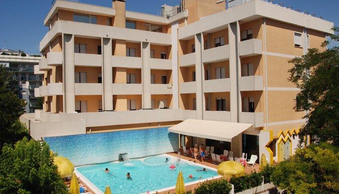 Hotel Europa 7135