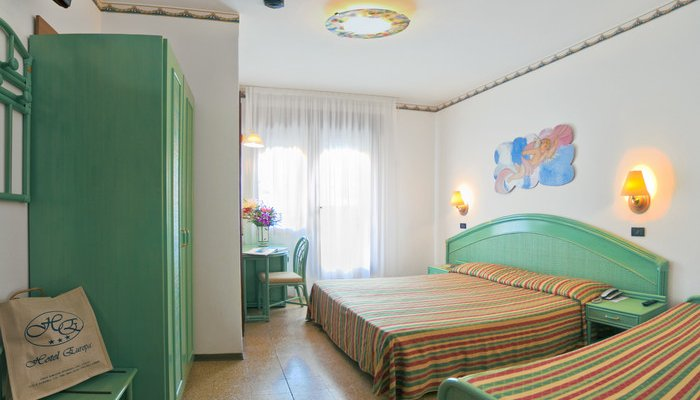 Hotel Europa 7162