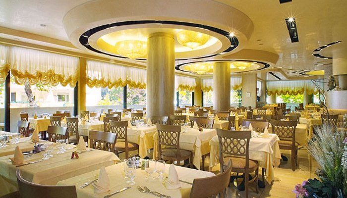 Hotel Europa 7163
