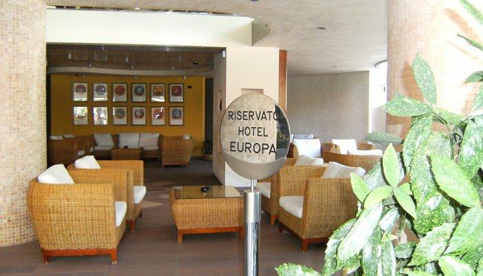 Hotel Europa 7182