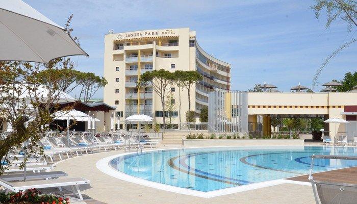 Laguna Park Hotel  27089