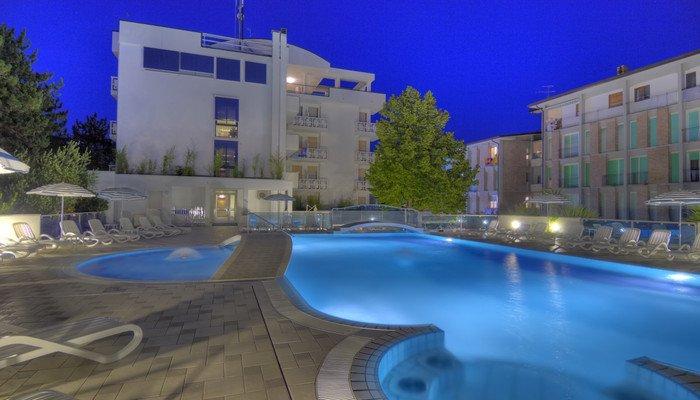 Hotel Firenze 7102