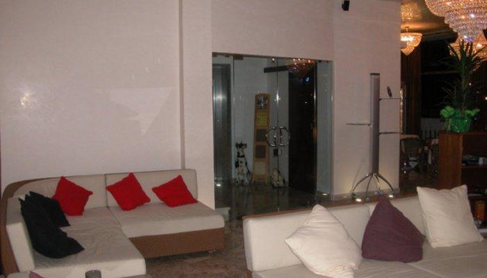 Hotel Venice Beach 4384