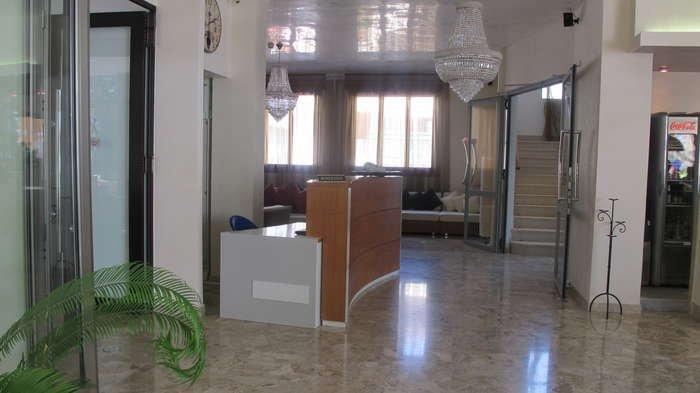 Hotel Venice Beach 8155
