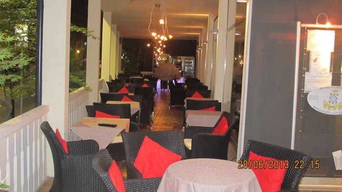 Hotel Venice Beach 8159