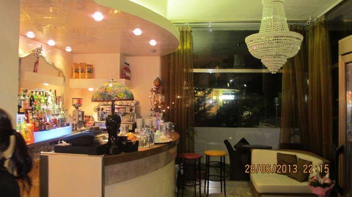 Hotel Venice Beach 8181