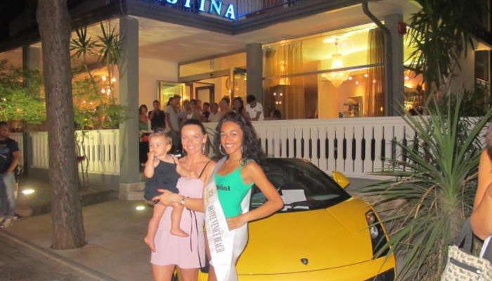 Hotel Venice Beach 8192