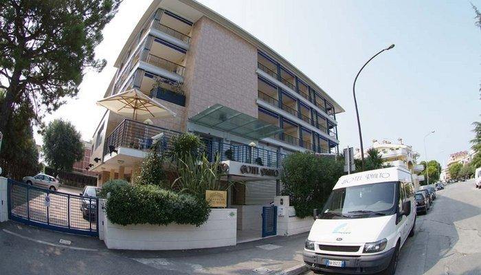 Hotel Rialto 3234