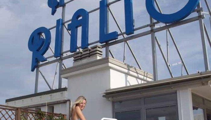 Hotel Rialto 3235