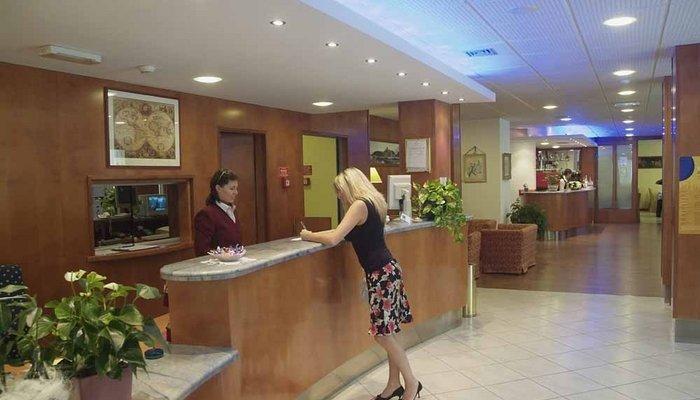 Hotel Rialto 3236