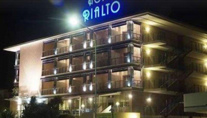 Hotel Rialto 4737