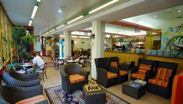 Hotel Stiefel 4575