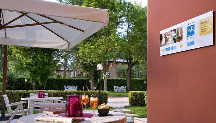 Hotel Garni Renania 32503