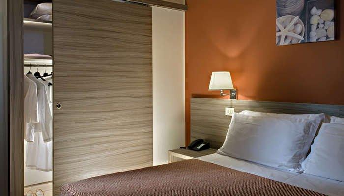 Hotel Garni Renania 32518