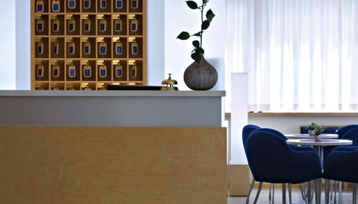 Hotel Garni Renania 32533