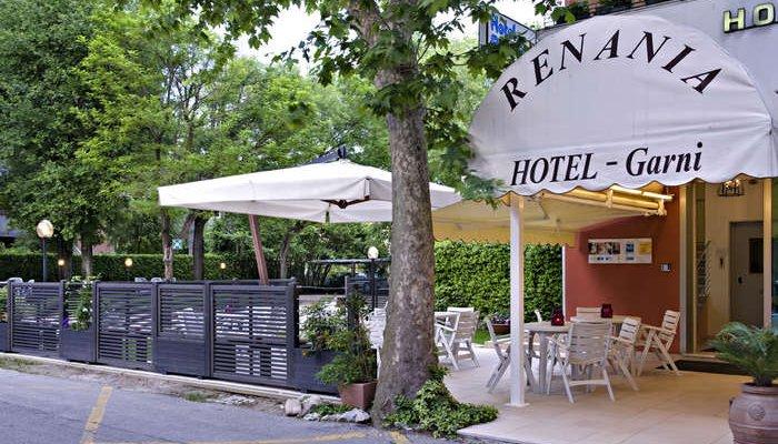 Hotel Garni Renania 32543