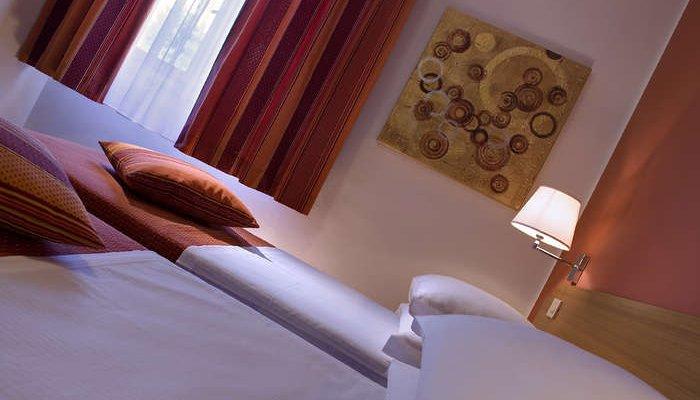 Hotel Garni Renania 32548