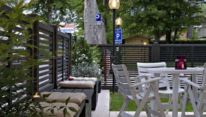 Hotel Garni Renania 32563