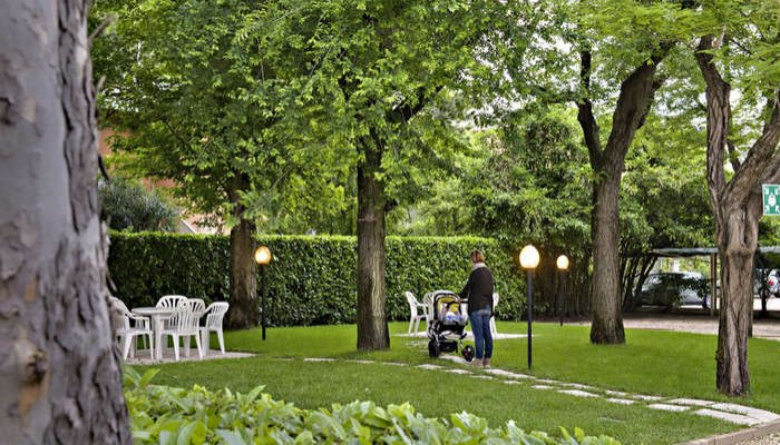 Hotel Garni Renania 32583