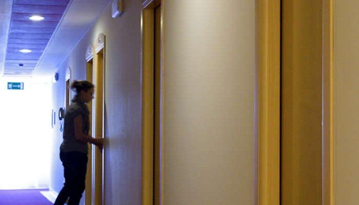 Hotel Garni Renania 32588