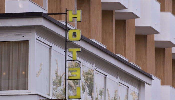 Hotel Garni Renania 32598
