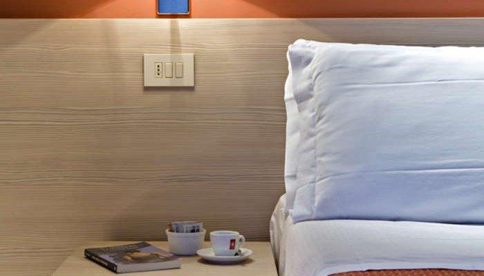 Hotel Garni Renania 32628