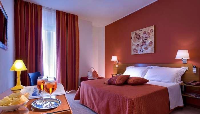 Hotel Garni Renania 32633
