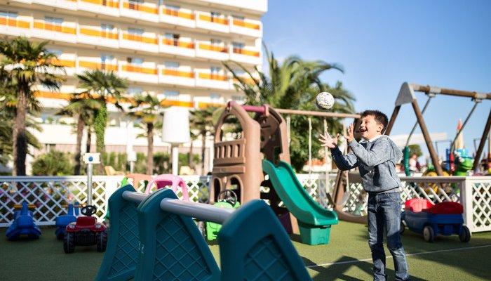 Bibione Palace Spa Hotel 14312