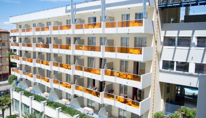 Bibione Palace Spa Hotel 14335
