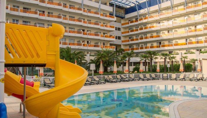 Bibione Palace Spa Hotel 14338