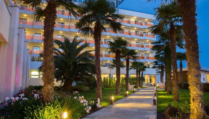 Bibione Palace Spa Hotel 14347