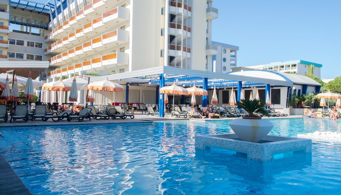 Bibione Palace Spa Hotel 14350