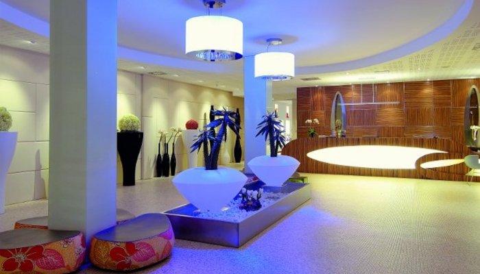 Bibione Palace Spa Hotel 3940