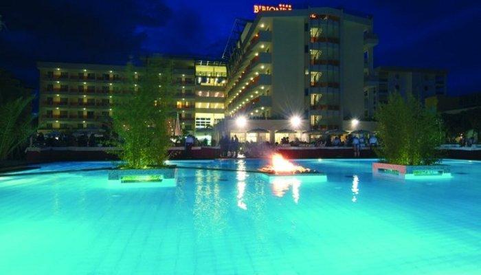 Bibione Palace Spa Hotel 3947