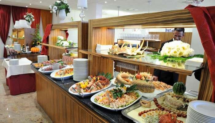 Bibione Palace Spa Hotel 5514
