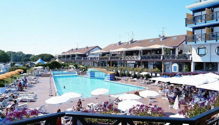 Hotel Marina Uno 4237
