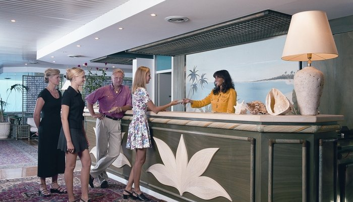 Hotel Marina Uno 4244