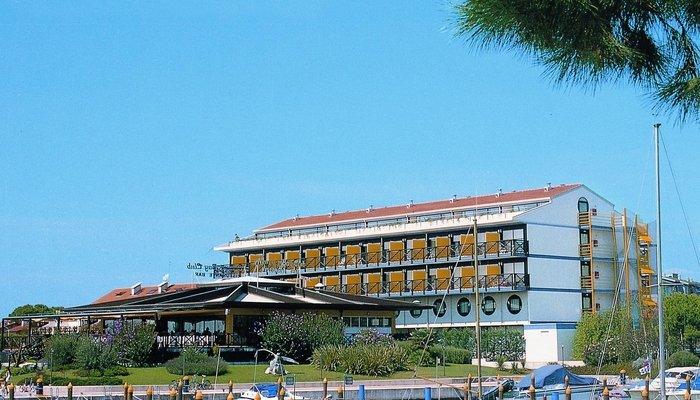 Hotel Marina Uno 4246