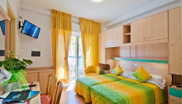 Hotel Gimm 14155
