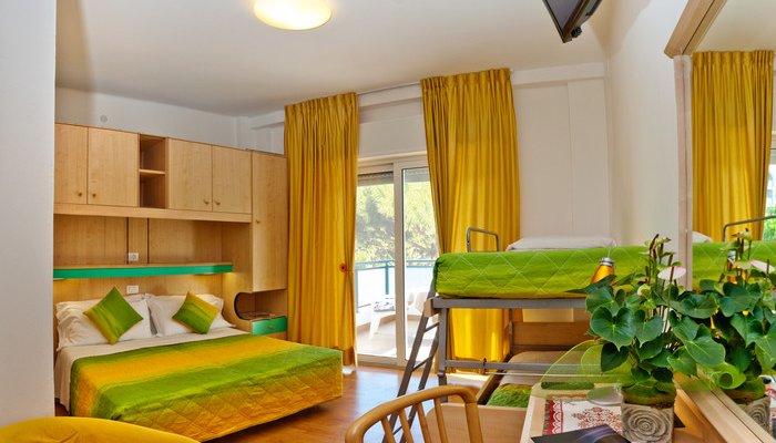 Hotel Gimm 14158