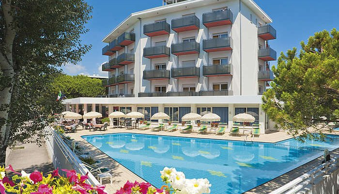 Hotel Gimm 5352