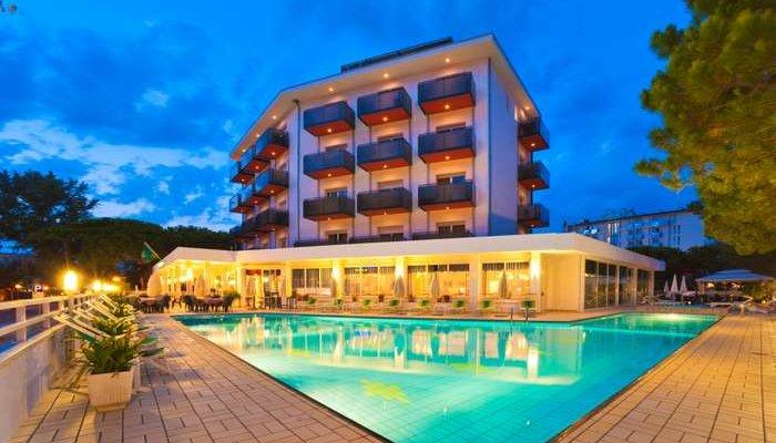 Hotel Gimm 5742